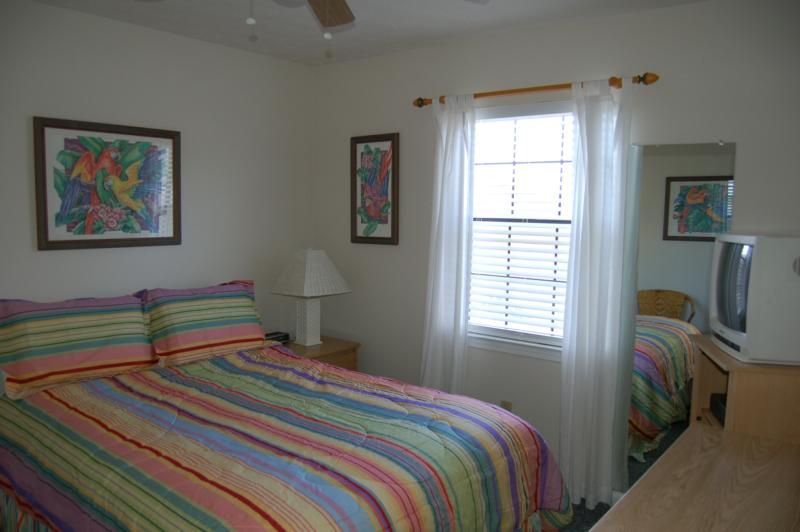 Bedroom at 101 25th  - Mexico Beach