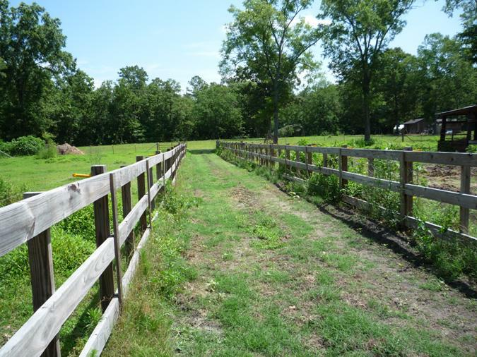 Land at 4024 Wire Rd St George Sc