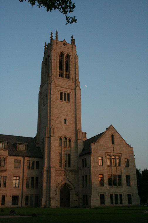 Visit St Paul's Methodist Church, Houston TX