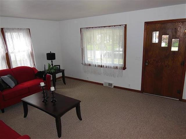 Lafayette in 3 bedroom cape cod home for sale with for 3 bedroom house with basement for sale