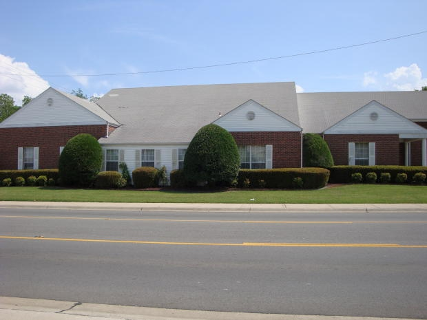 Judsonia Arkansas Funeral Homes