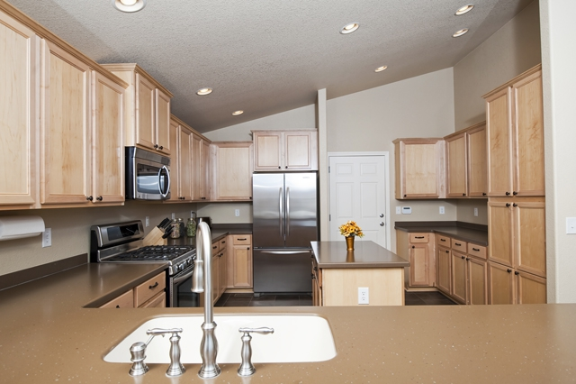 d r horton kitchen cabinets better than new former d r horton model home in thornton 14407