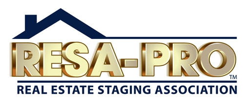RESA PRO designation for home stager in orlando florida