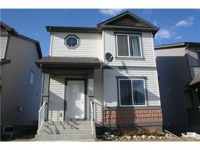 House For Sale in Airdrie - HomesbyJones.ca