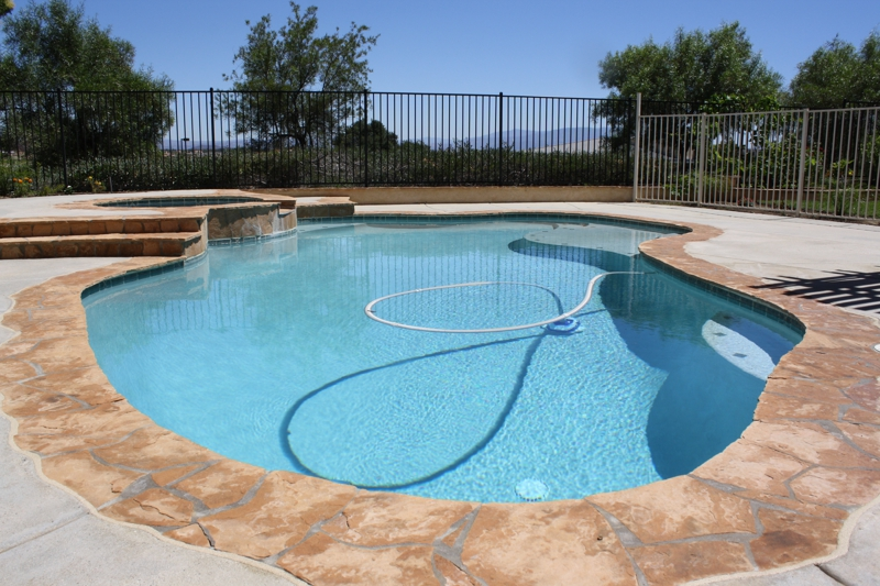 Murrieta Pool