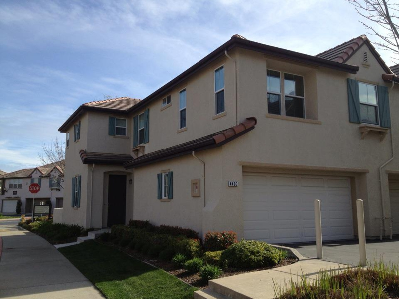 Folsom Short Sale at an Amazing Price - Empire Ranch