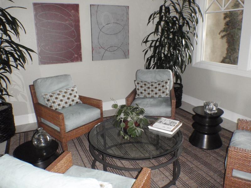 luxury condominiums in Playa Vista,CA
