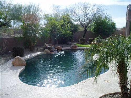 estrella mountain ranch goodyear az homes for sale with a pool