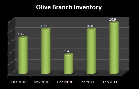 Olive Branch MS absorption rate