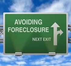 avoiding foreclosure interstate sign