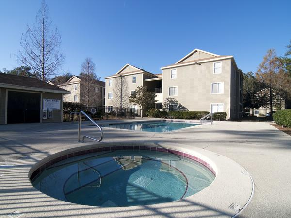 Condo for Sale near UF with pool