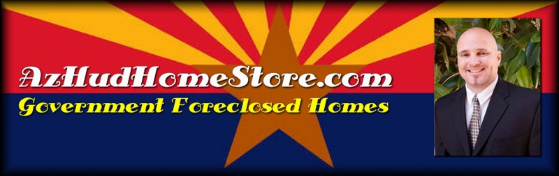 3 Bed HUD Home in Gilbert AZ - Lyon's Gate HUD Home in Gilbert AZ for Sale
