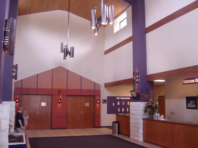 Friendly Church - North Austin