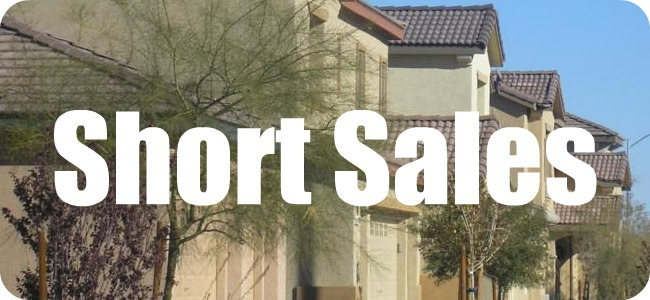 Short Sale in Las Vegas