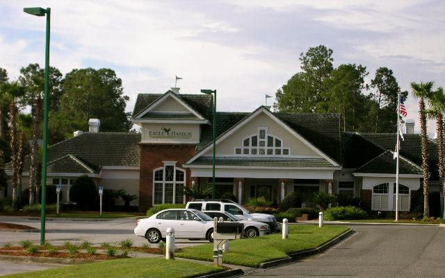 Eagle Harbor Golf Club
