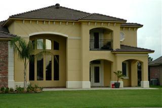 Delmar Estates Home - Lafayette, LA