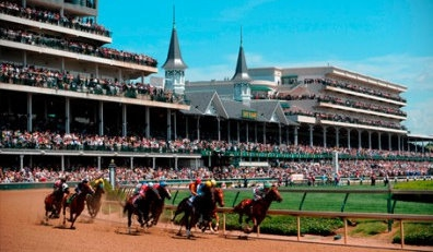 Kentucky Derby - Churchill Downs