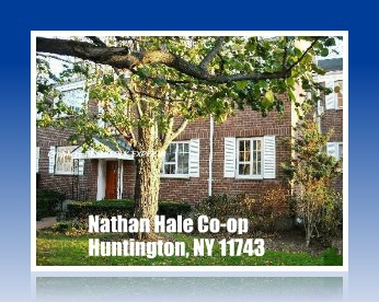 nathan hale co-op