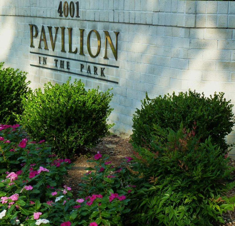 Pavillion in the Park HomeRome 410-530-2400