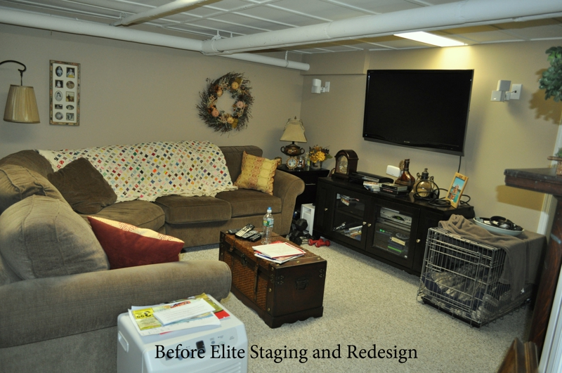 Home Staging Are We Hearing But Not Listening