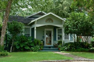 Saint Streets cottage - Lafayette, LA