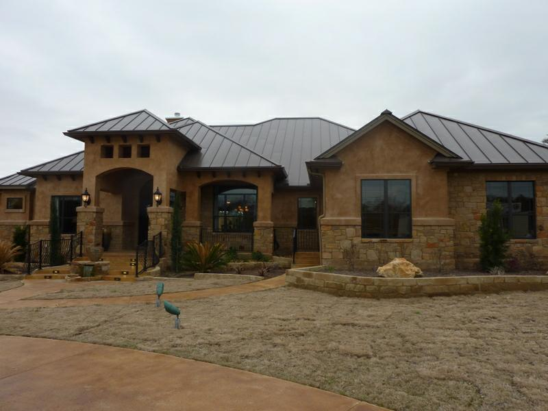 John newcombe country club and estates new braunfels tx for New country homes
