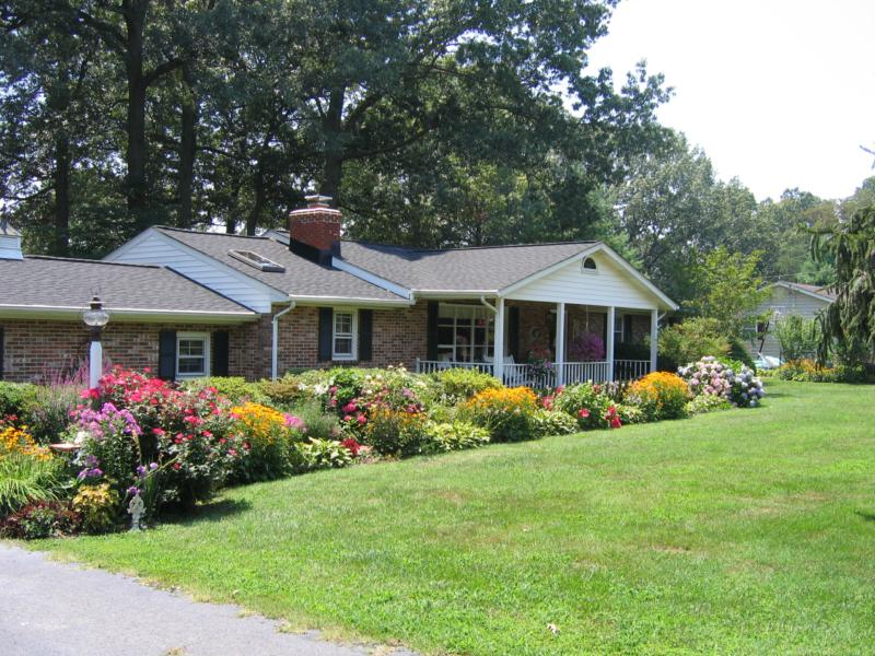 Waterfront Home For Sale In Calvert County Huntingtown