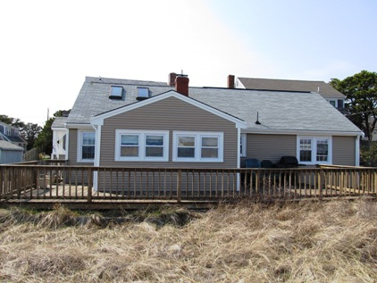 Waterview home for sale cape cod dennis port for Cape cod waterfront homes for sale