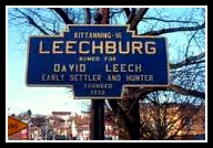 Leechburg Mortgage