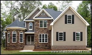 Raleigh Custom Home Builder - Build on your Lot - Permits and Fees
