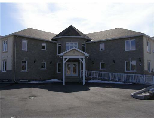 Condo for sale in Embrun
