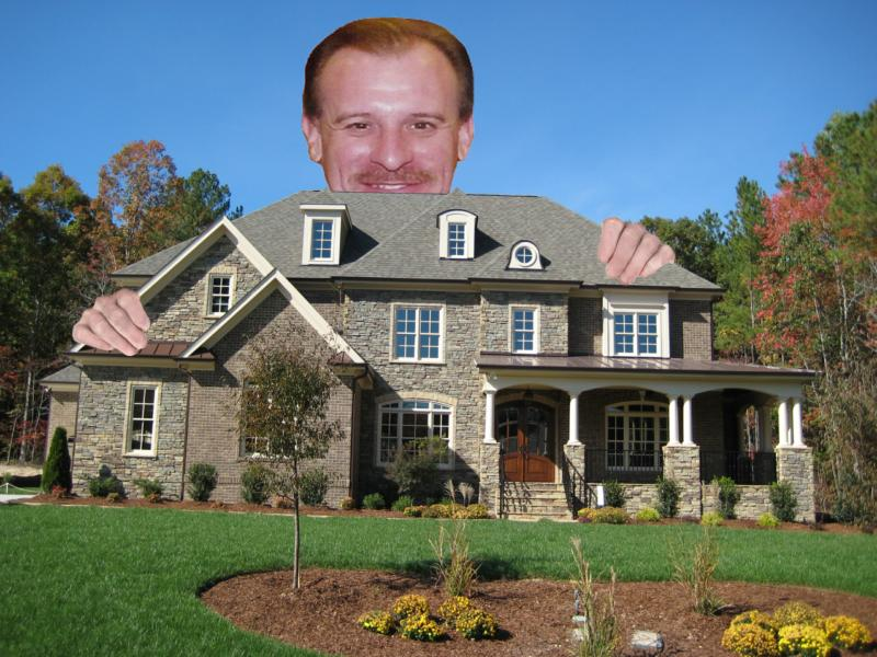 Craig Rutman, your Raleigh/ Cary/ Apex area Realtor can help you find your new home!