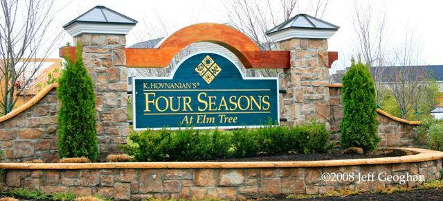 4 seasons adult community