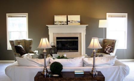 Mixing Sellers 39 Furniture With Rentals Milford Connecticut Home Staging