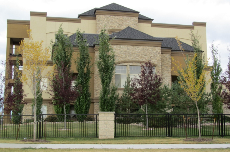 Sherwood Park Condos - Palisades on the Park