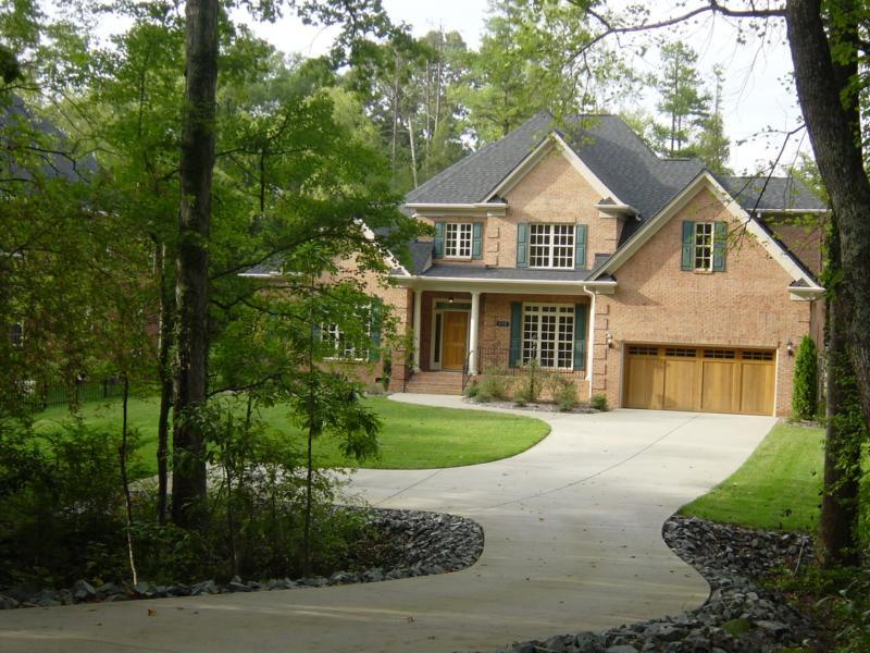 Hobart smith homes building a family tradition in for Traditions charlotte nc