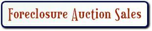 foreclosure auction sales
