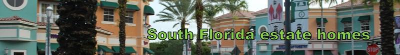 New Home listings in Weston FL