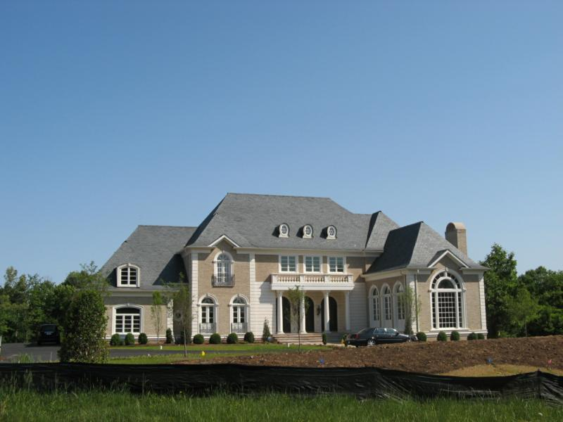 Potomac maryland luxury homes for Builders in md