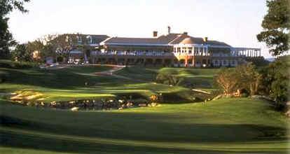 Westlake Village, CA Real Estate - Tiger Woods MIA at his Chevron Golf ...