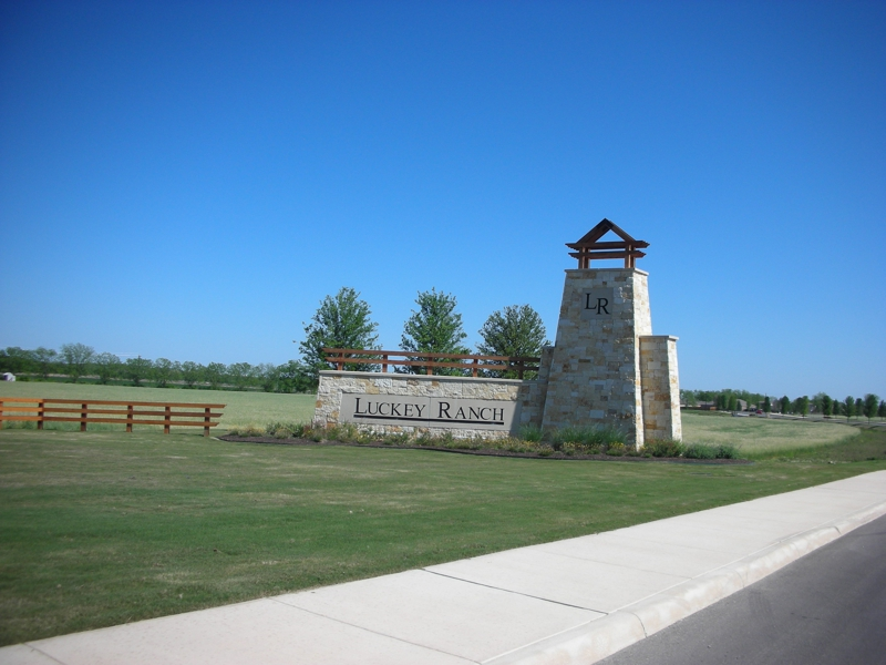 Luckey Ranch