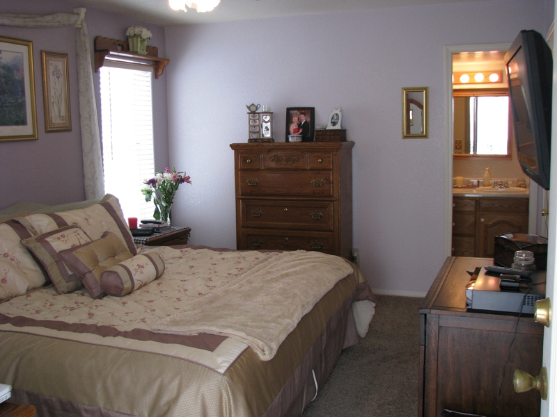 Flagstaff Home for Sale Master Bedroom