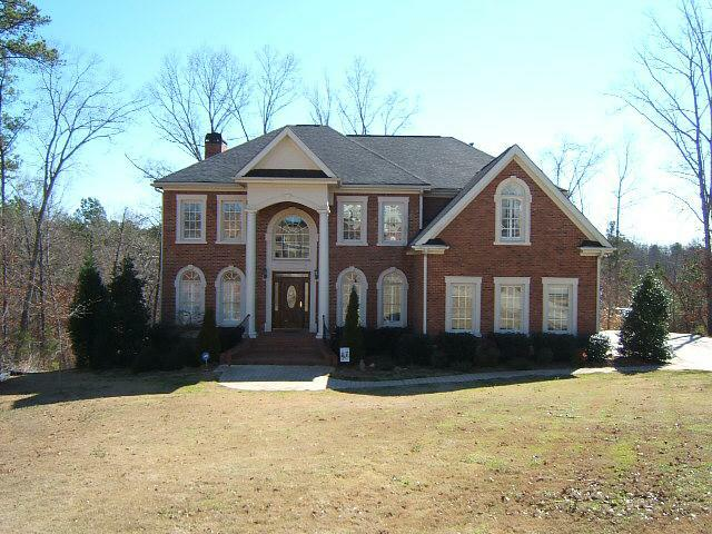 Villa Lane Douglasville Ga