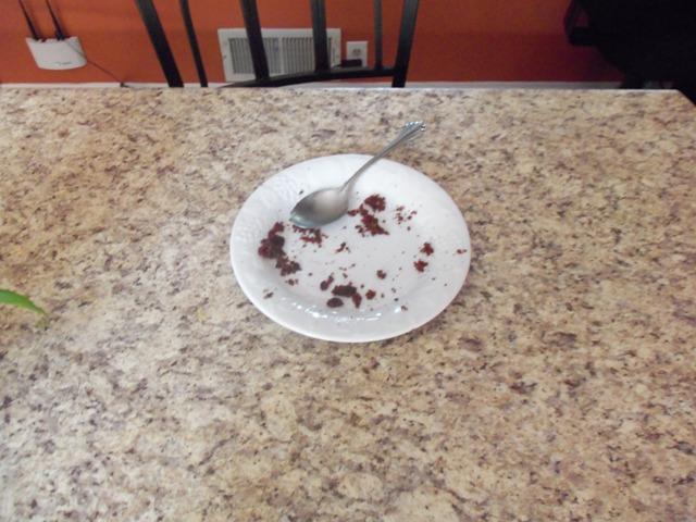 Grace's Plate