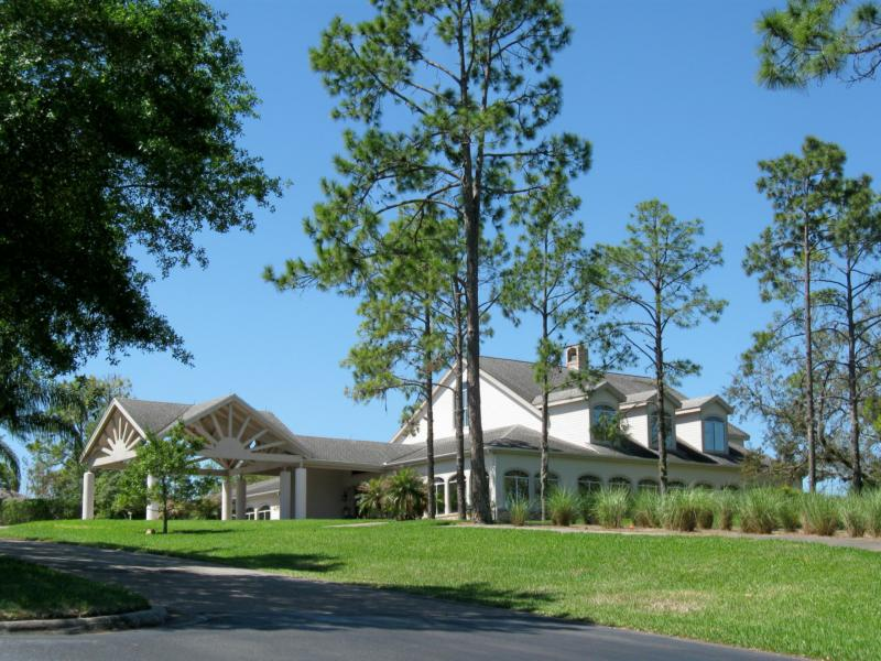 Timber Pines Spring Hill Country Club