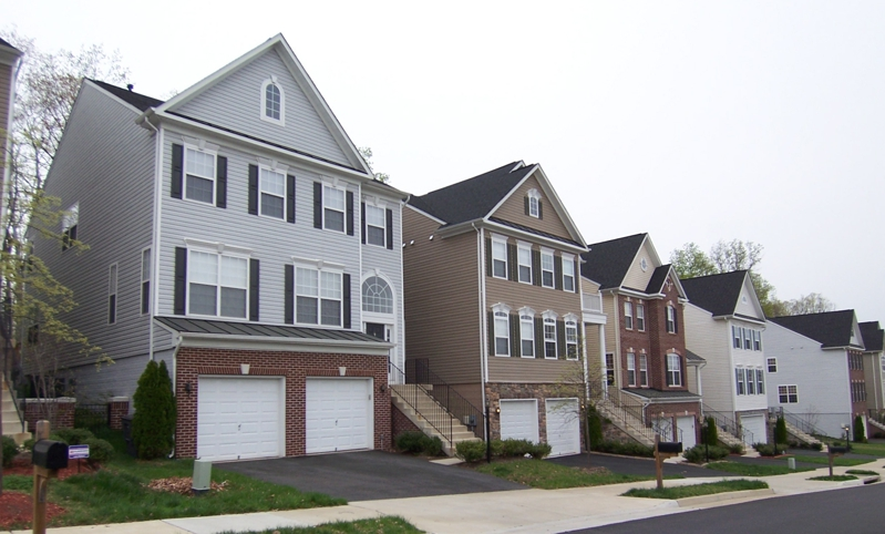 Eagles Pointe Villas in Woodbridge VA