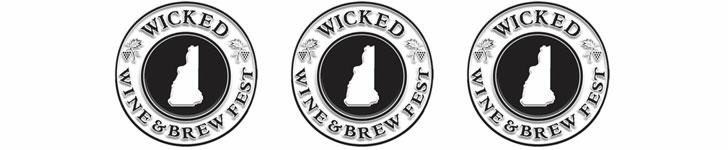 Wicked Wine & Brew Fest Logo