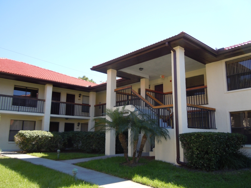 Hammock Pine Village Condos For Sale Clearwater Florida