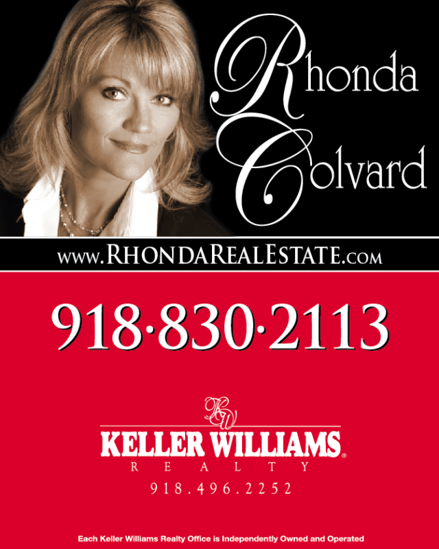 Keller Williams Realty Sign Design of the week