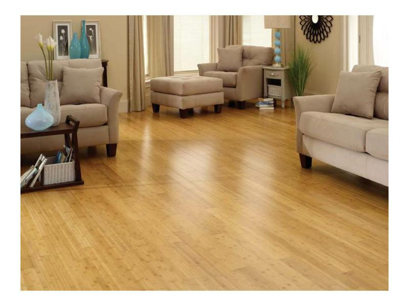 Bamboo Flooring Is It Hard Or Soft